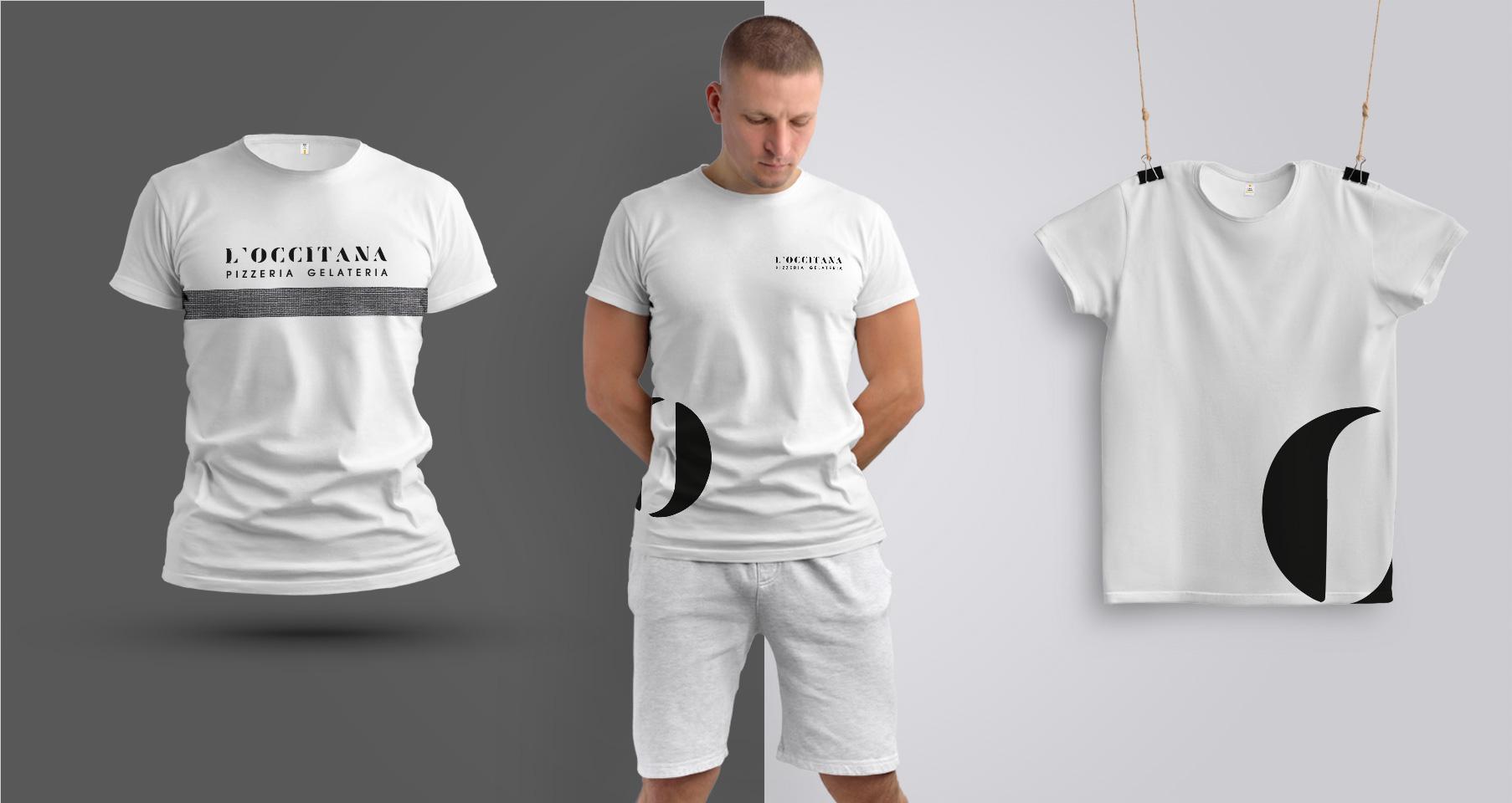 flocage T-shirt